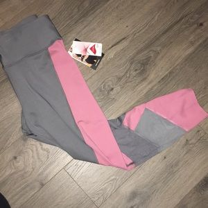 Women's workout leggings. Brand new with tags.